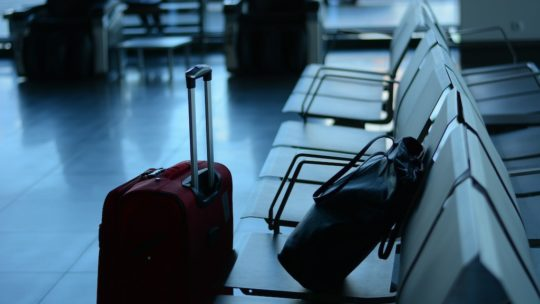 3 Tips to get through the airport with ease