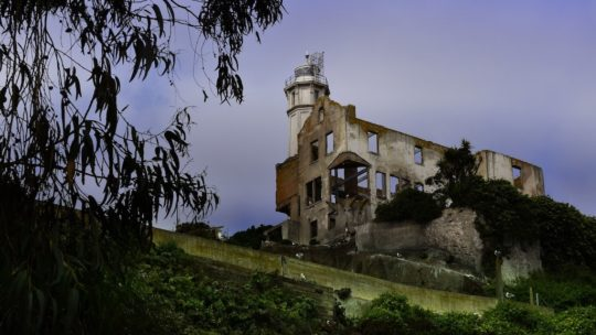 Creepy Travel: 6 Spooky Sites Around the World