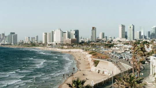 Best Boutique Hotels in Tel Aviv