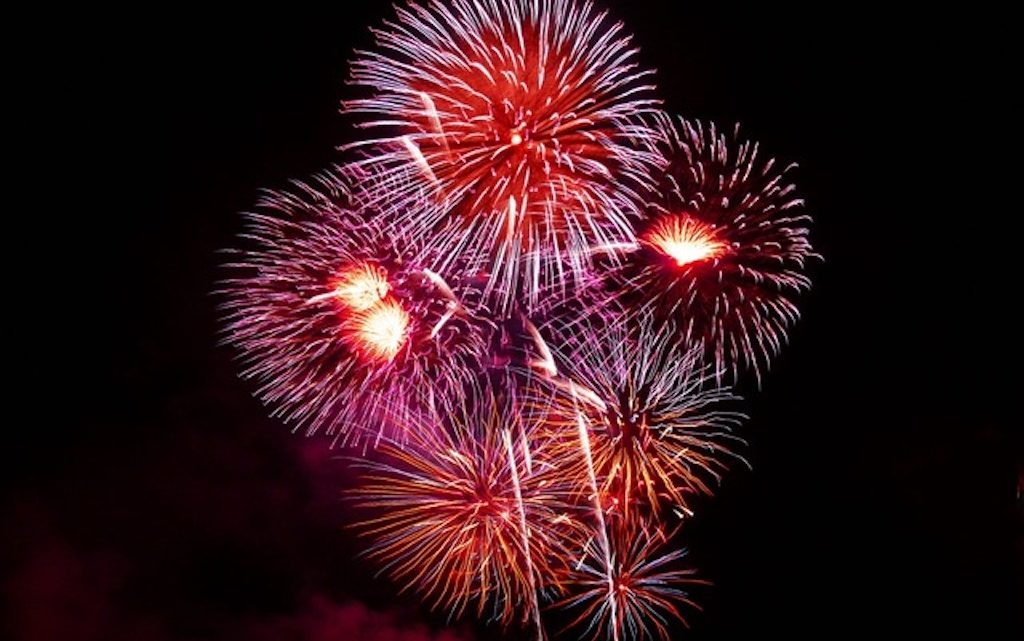 Top 3 Fireworks Displays and Where You Can View Them