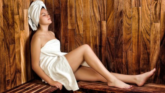 The Benefits of a Combination Sauna in Your Hotel