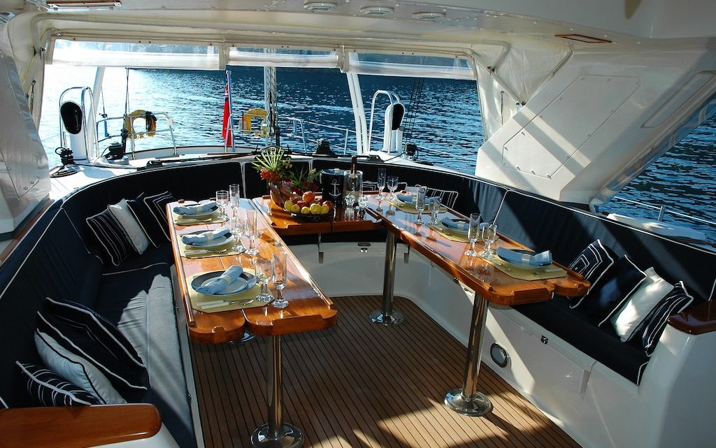 Bahamas Yacht Rentals – What You Should Expect
