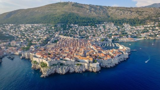 Why Croatia Should Be Top Of Your Bucket List