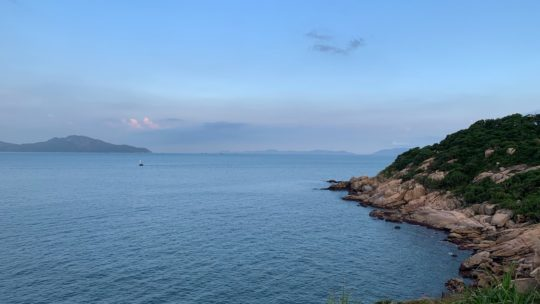 Weekend Getaways in Hong Kong