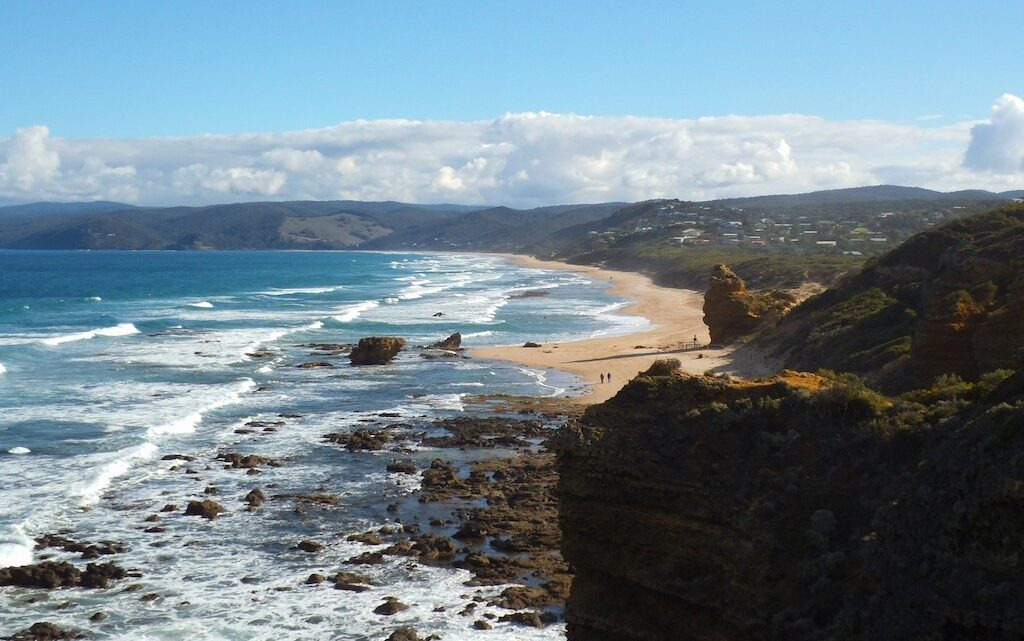 Plan a Dream Vacation to the Best Australian Beaches